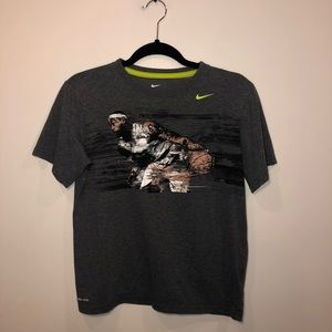 Nike Dri-Fit Basketball Active T-Shirt